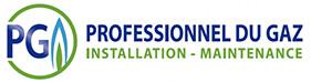 logo pro du gaz